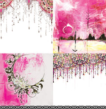 "Load image into Gallery viewer, Believe - 12""x12"" Scrapbooking Paper"