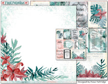 "Load image into Gallery viewer, Breathe - 12""x12"" Scrapbooking Paper"
