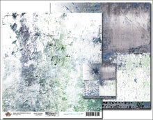 "Load image into Gallery viewer, Keep Going - 12""x12"" Scrapbooking Paper"