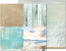 "Load image into Gallery viewer, Exhale - 12""x12"" Scrapbooking Paper"