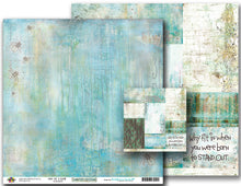 "Load image into Gallery viewer, One Of A Kind - 12""x12"" Scrapbooking Paper"
