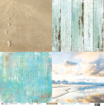 Load image into Gallery viewer, Life's A Beach - Paper Collection Pack