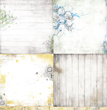 "Load image into Gallery viewer, Effie - 12""x12"" Scrapbooking Paper"