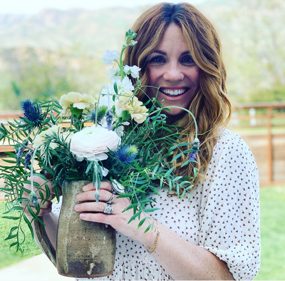 We Get Flowery with Ramblin' Rise Floral Co. and Kimmy Dashnaw
