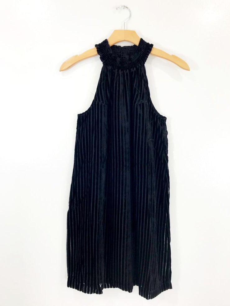 Knot Sisters Midnight Dress