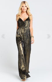 Show Me Your Mumu The Richards Jumpsuit
