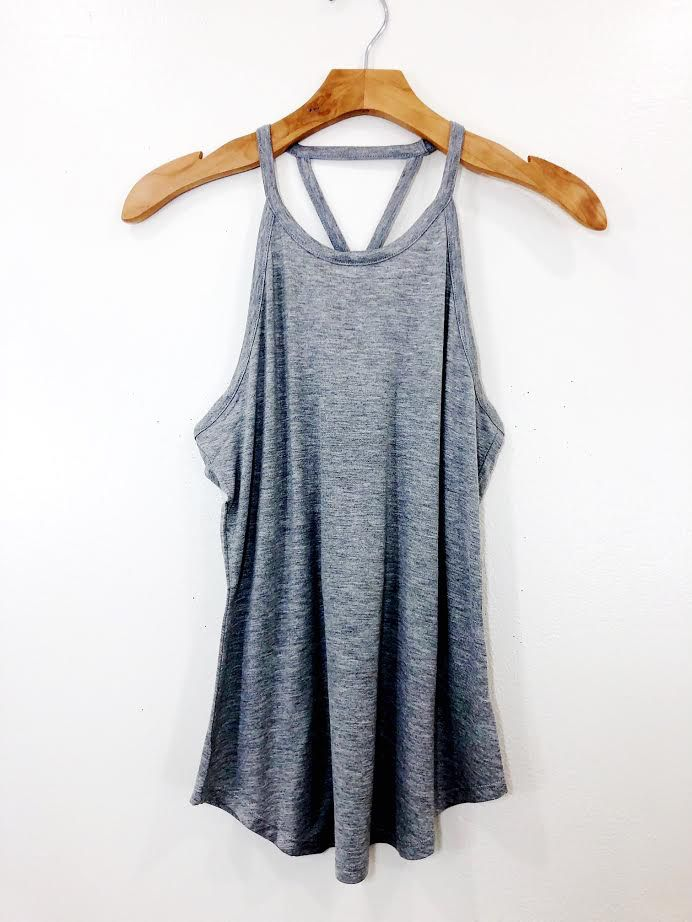 Chaser Brand XO High Neck Tank