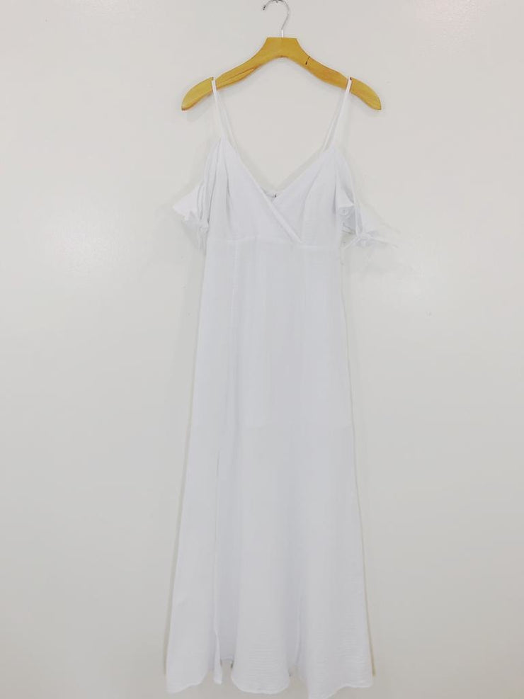 Lucy Love Nobu Beach Club Dress