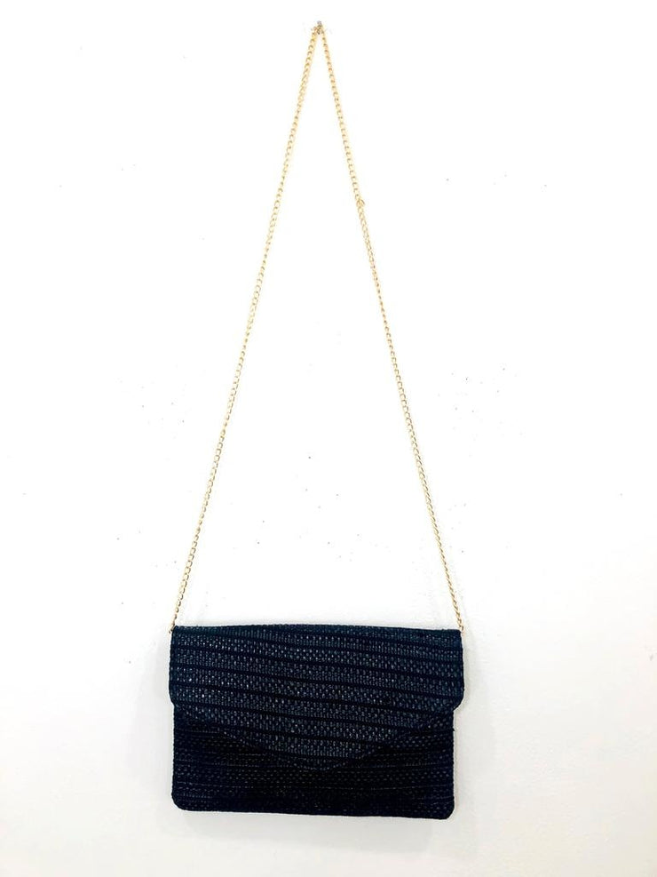 Salt and Freckles Envelope Clutch