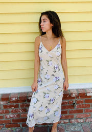 Audrey 3+1 Victoria Floral Dress