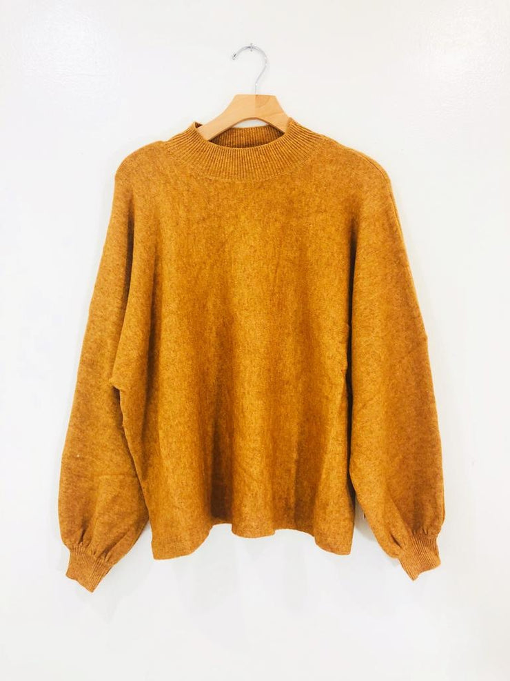 The Dreamer Sweater