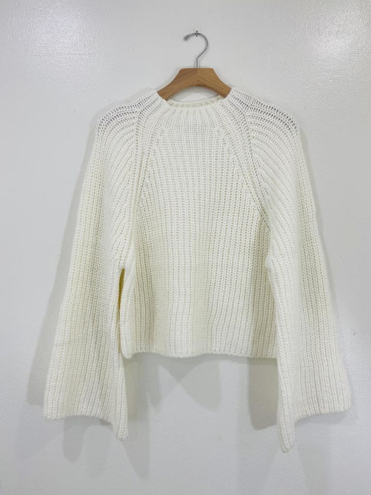 Amuse Society Lucca Knit Sweater