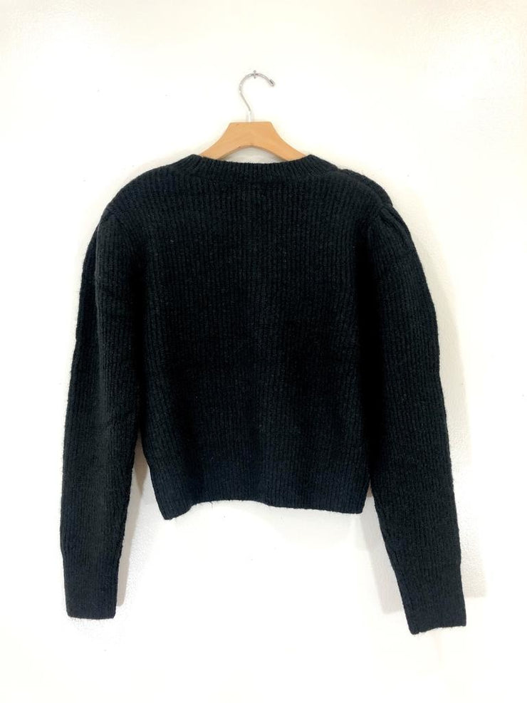 Amuse Society Florence Sweater