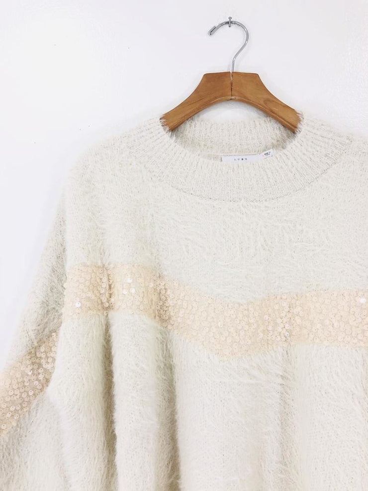 Lush Holly Sweater