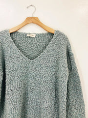 Trend Notes Popcorn Sweater