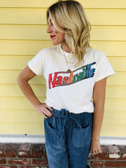 Daydreamer Nashville Tour Tee