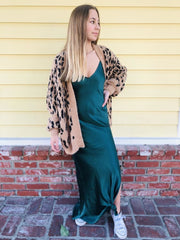 Roxanne Slip Maxi Dress