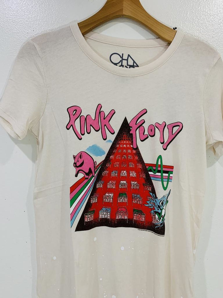 Chaser Classic Pink Floyd Tee