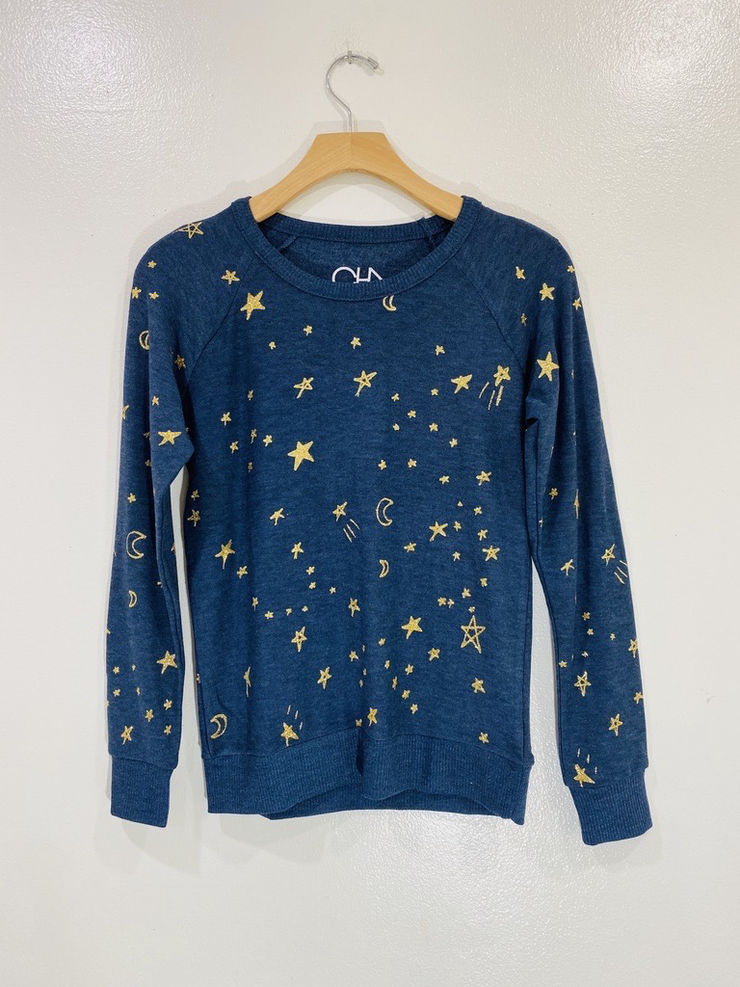 Chaser Night Sky Pullover
