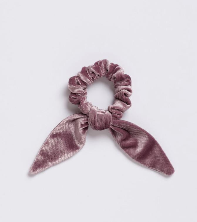 The Joplin Scrunchie Tie