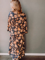 Saltwater Luxe Blossom Dress