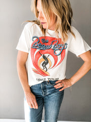 Daydreamer The Beach Boys 1983 Tour Tee