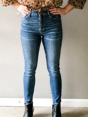 Hidden Jeans Taylor High Rise Skinny