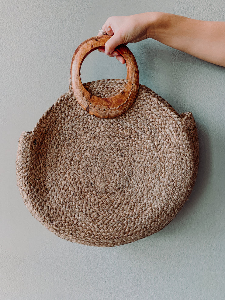 Beach Bound Bag