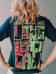 Snoop Dogg Long Beach Weekend Tee