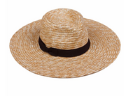 Lack of Color The Spencer Wide Brim Fedora