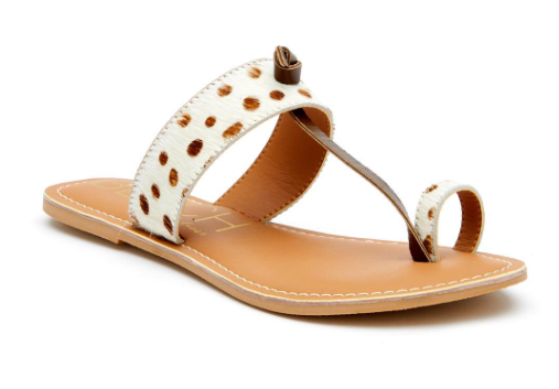 Beach by Matisse Offshore Sandal