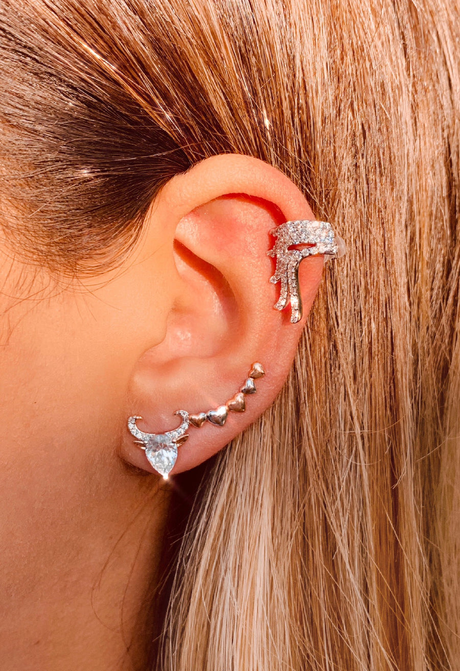 Angle Wings Earrings