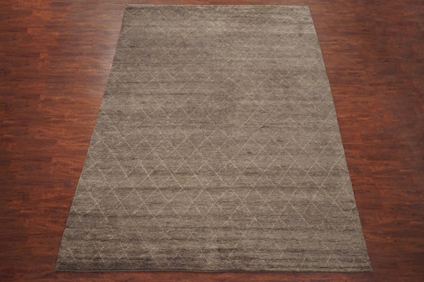 10X14 Moroccan Area Rug