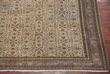 11X15 Antique Fine Turkish Sivas Rug, circa 1930