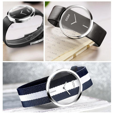 Waterproof Quartz Watch