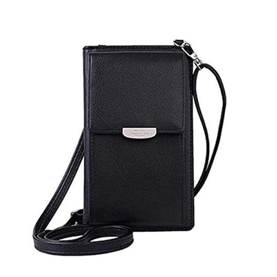 Crossbody-mobile phone case/pocket