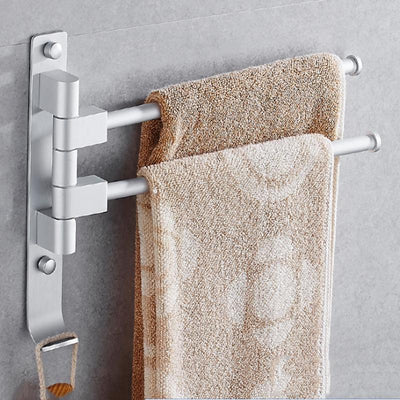 Toilet Towel Rack