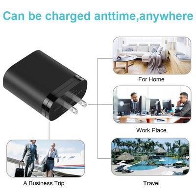 Mobile phone fast charger