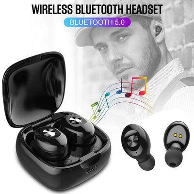 XG12 Bluetooth Earphone