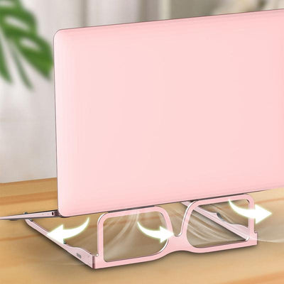 Glasses Notebook Bracket