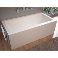 Atlantis Whirlpools Soho 32 x 60 Front Skirted Bathtub 3260SHL