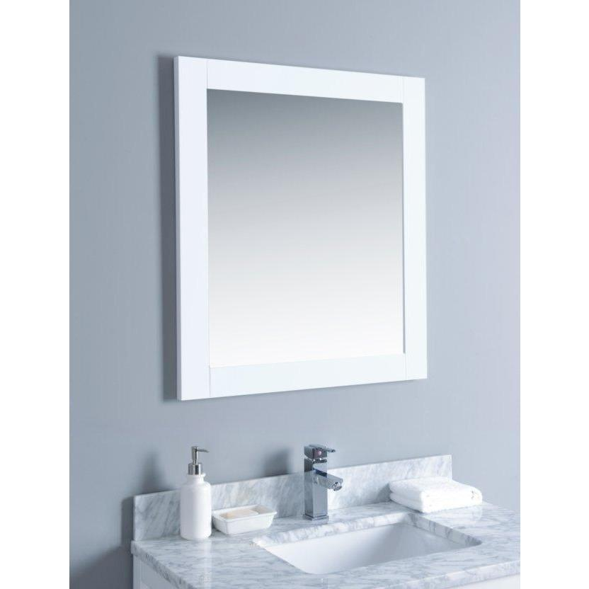 "Bosconi 36"" Single Vanity Bathroom Vanity KWH5036CMU"