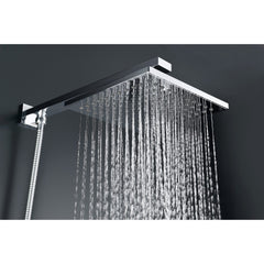 Image of ANZZI Byne Tub Shower SH-AZ013