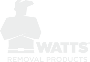 Watts Removal Products