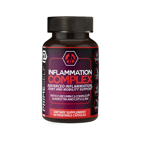 PRIMESELF Inflammation Commplex Front