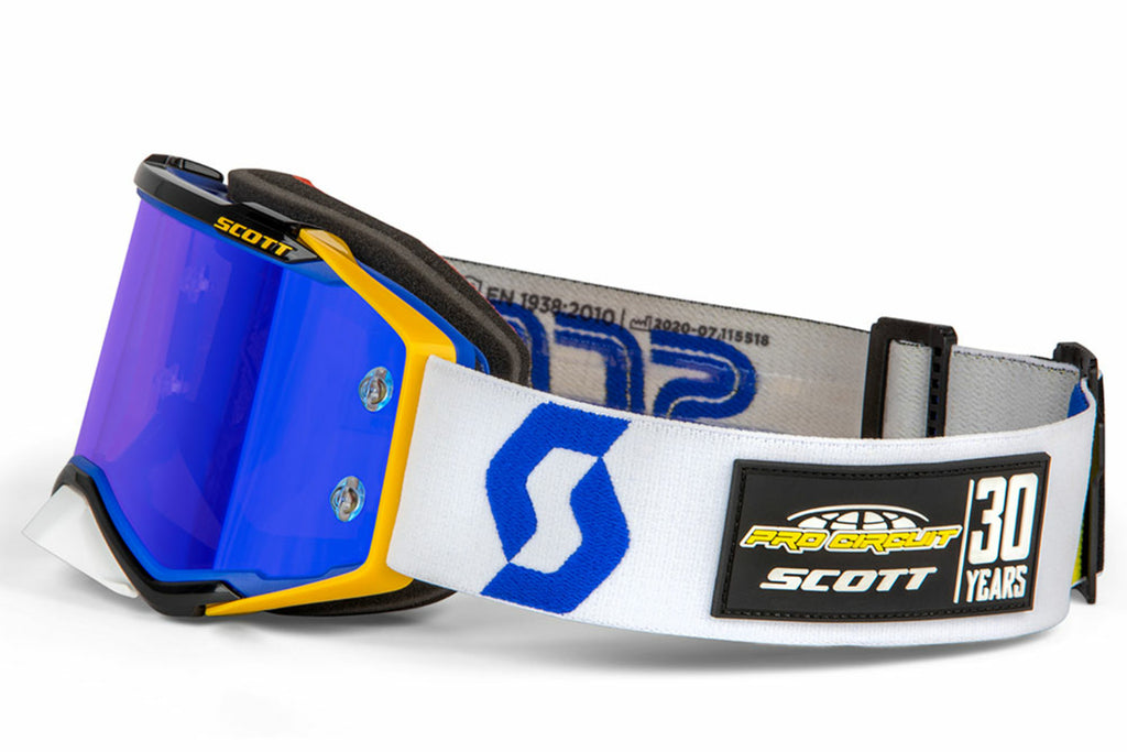SCOTT Prospect PRO CIRCUIT edition
