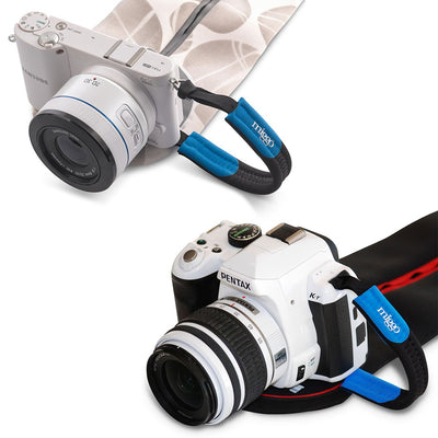 Fits DSLR Super zoom and Mirrorles cameras and all miggo Strap & Wrap models