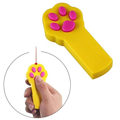Laser Toy Toys Pet Friendly Plastic For Dogs Cats Pets