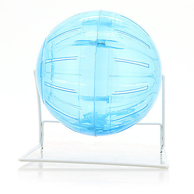 Rodents / Hamster Plastic Portable Exercise Wheels