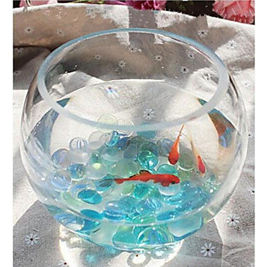 Aquarium Decoration Ornament Decoration Glass